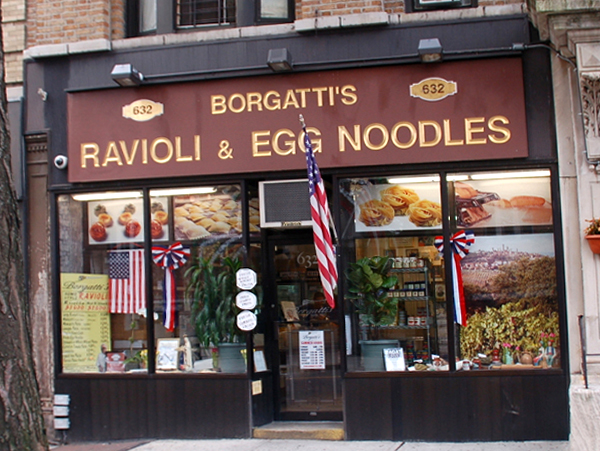 Borgatti's