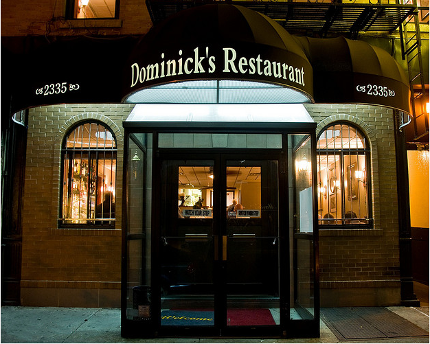 Dominicks Restaurant