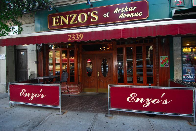Enzo's