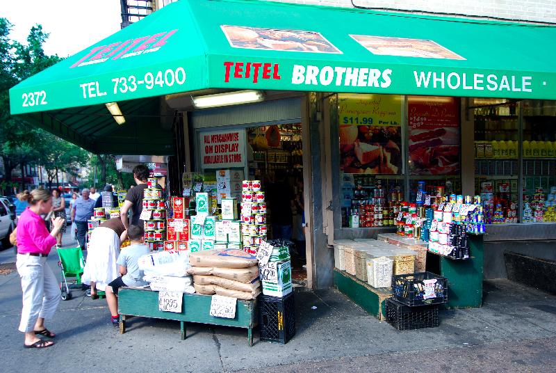 Teitel Brothers