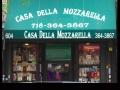 Casa Della Mozzerella